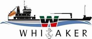 whitaker tankers logo