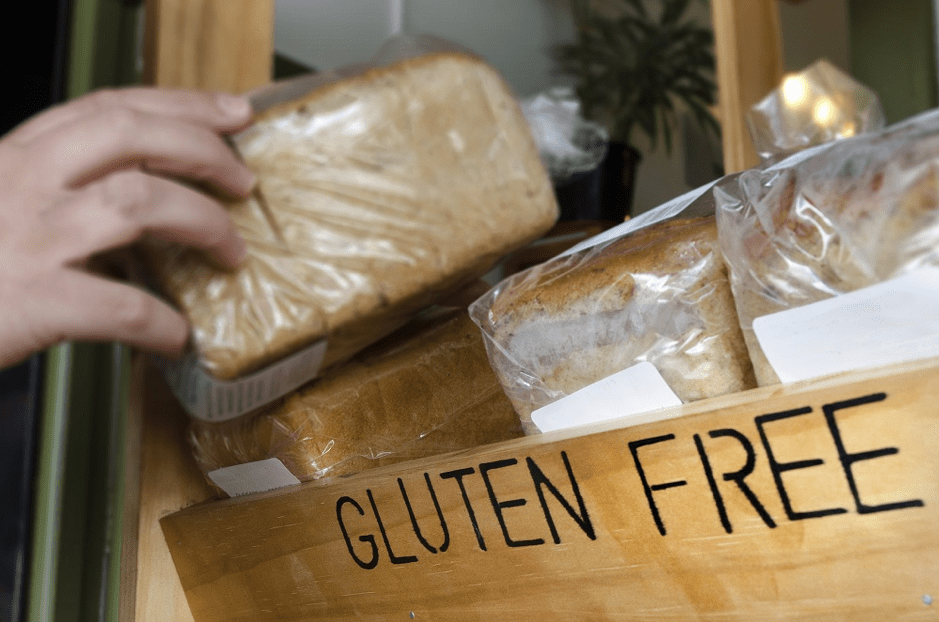 gluten-free allergy awareness
